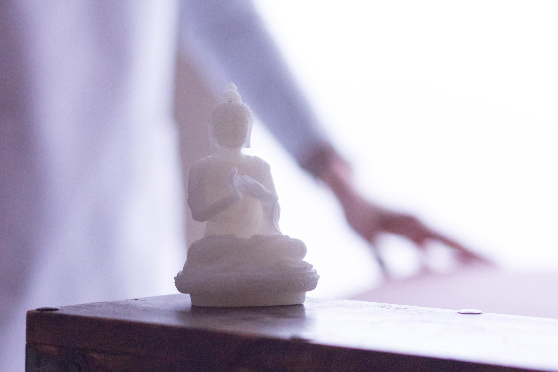 Bouddha And Me Véronique Bauduin - Microkinésithérapie Microkinésithérapeute Belgique